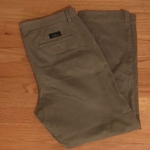 Banana Republic Khaki Pants